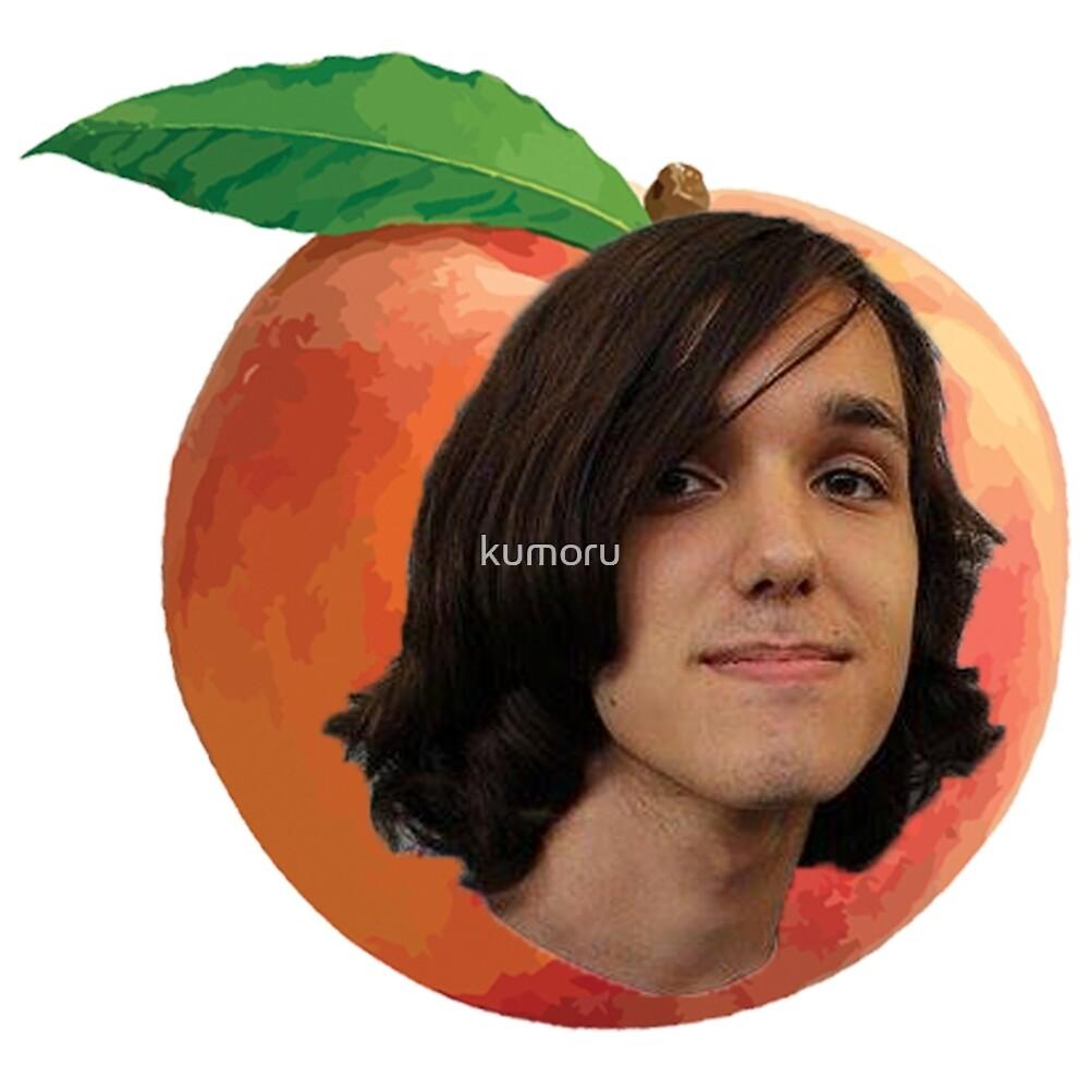 Peach by kumoru