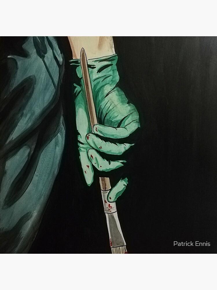 art scalpel  by PatrickEnnis