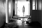 Presence by Jocelyn  Parry-Jones