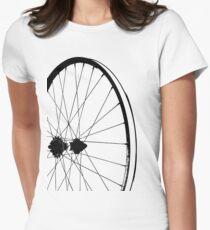 Bike RIM ~ Silhouette  T-Shirt