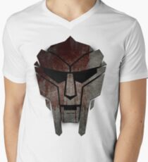 Doomcepticon Mens V-Neck T-Shirt