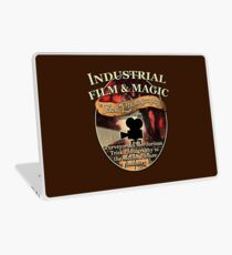 Industrial Film and Magic Laptop Skin