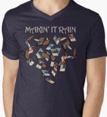 Makin' It Rain Cards T-Shirt