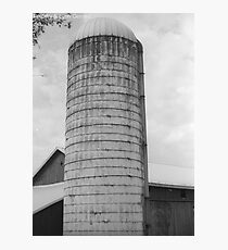 The Farm Photographic Print