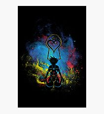 Kingdom Art Photographic Print