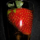 Strawberry Lasaration #8 by Lasaration