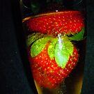 Strawberry Lasaration # 10 by Lasaration