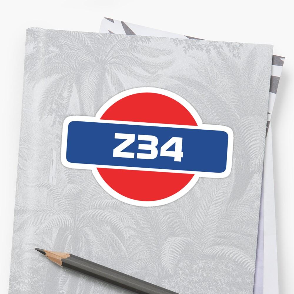 Z34 Badge by ApexFibers
