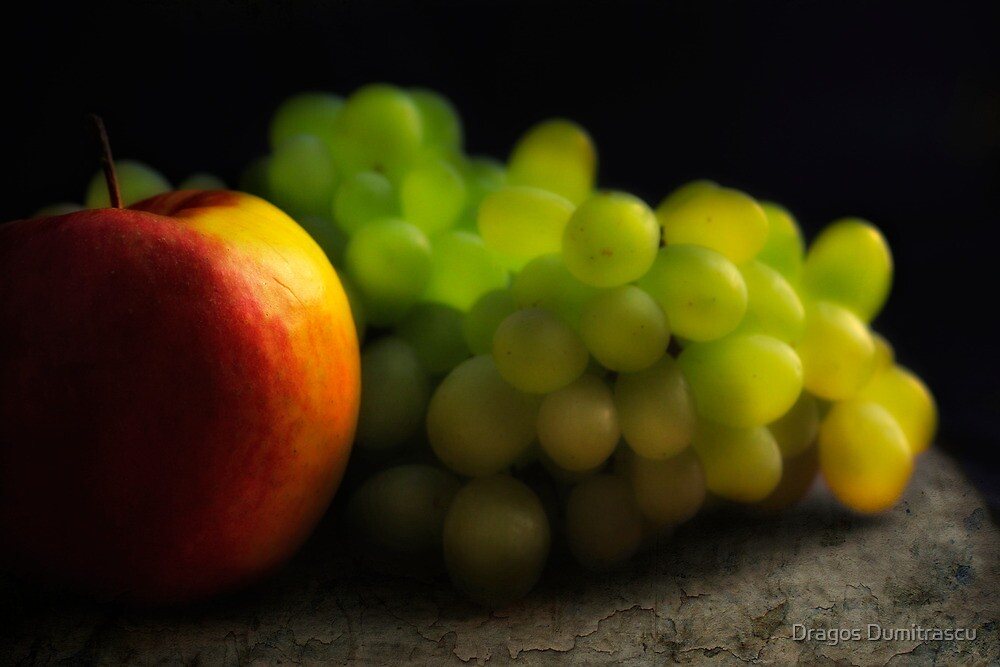 Fruit of the Loom by Dragos Dumitrascu