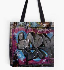 Melburn Tote Bag