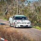 Targa West 2011 - Car 94 - Photo 2 by Psycoticduck