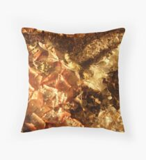 LOVE NATURE COLLECTION - HEART OF NATURE 4 HOLD ME CLOSE Throw Pillow