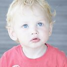 Boy in Red by Belinda Fletcher