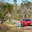 Targa West 2011 - Car 23 - Photo 1 by Psycoticduck