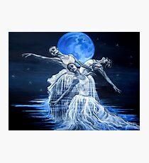 Moondance Photographic Print