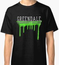 Community - Greendale Paintball Green Classic T-Shirt