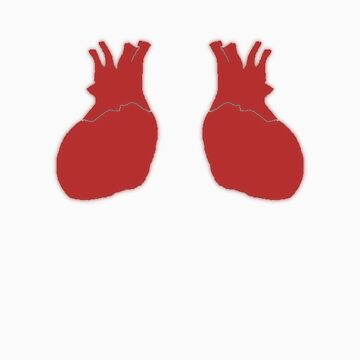 Two Hearts by samrobbo94