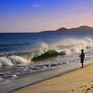 Baja Fisherman by TWindDancer