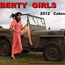 2012 Jeep cover by LibertyCalendar