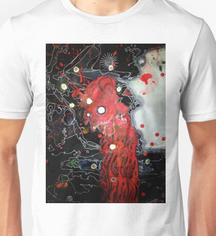 Corporeal Ghast Unisex T-Shirt