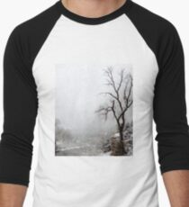 Zion Snowstorm T-Shirt