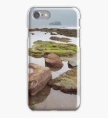 Bass Rock iPhone Case/Skin