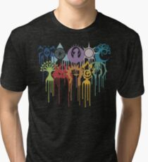 Graphic Guilds Tri-blend T-Shirt