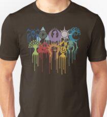 Graphic Guilds Unisex T-Shirt