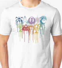 Graphic Guilds Unisex T-Shirt