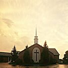 Faith Baptist Church by RockyWalley
