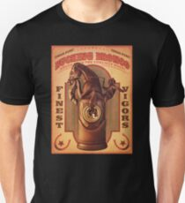 BioShock Infinite – Bucking Bronco Poster T-Shirt