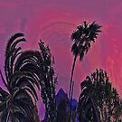 Sunrise on the Planet Zorg by Heather Friedman
