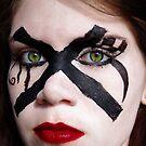 Jessica Hooper 2012 Calender by Jessica Hooper