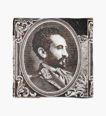 Kaiser Haile Selassie-Äthiopien Tuch