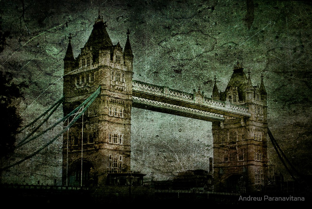 Former Sanctions by Andrew Paranavitana