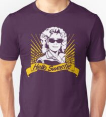 Hello Sweetie | Doctor Who Unisex T-Shirt