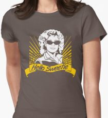 Hello Sweetie | Doctor Who T-Shirt