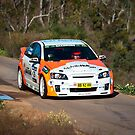 Targa West 2011 - Car 29 - Photo 2 by Psycoticduck