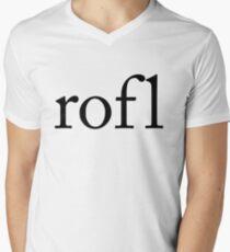 ROFL shirt T-Shirt