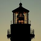 Yaquina Head Lighthouse ~ Part Three by artisandelimage