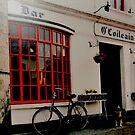 Old Pub & Bike. by JoeTravers