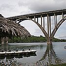 Miramar River Cuba by karenkirkham