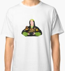 BILLIE EILISH GRAMMY ILLUSTRATION Classic T-Shirt