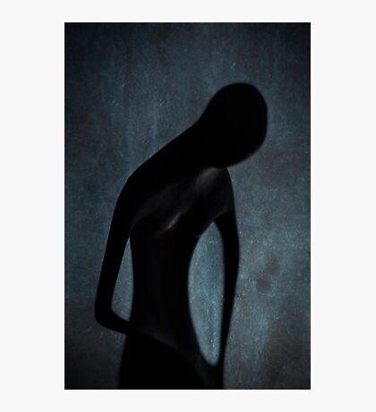 Melancholy Photographic Print
