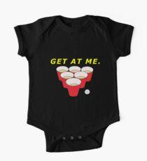 Beer Pong Shirt Kids Clothes