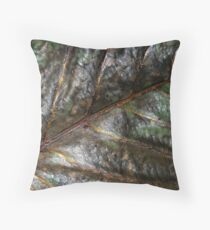 Study on life and death 1 Throw Pillow
