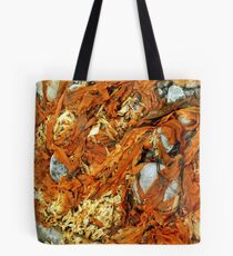 Sea Weed Tote Bag