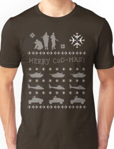 CoD-Mas Sweater Unisex T-Shirt