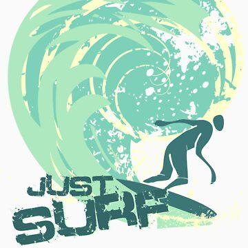 just surf II by ronyjackson