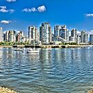 Yaletown #3 (HDR panorama) by James Zickmantel